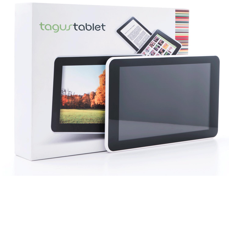 Tagus Tablet